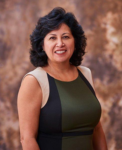 Tina Jacobs