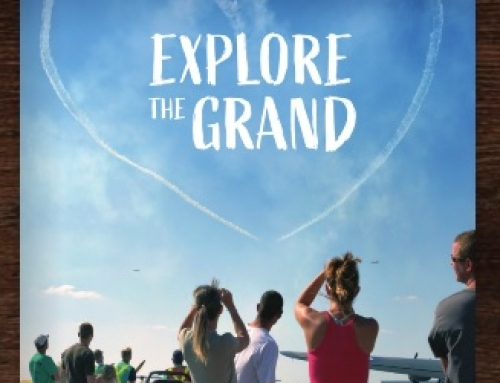City of Brantford, County of Brant, and Six Nations of the Grand River Announce Arrival of 2019/2020 Visitor Guide – Explore the Grand