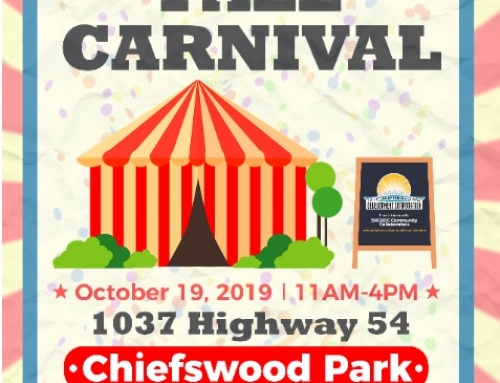 FREE Fall Carnival Themed Festival