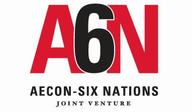 A6N Logo