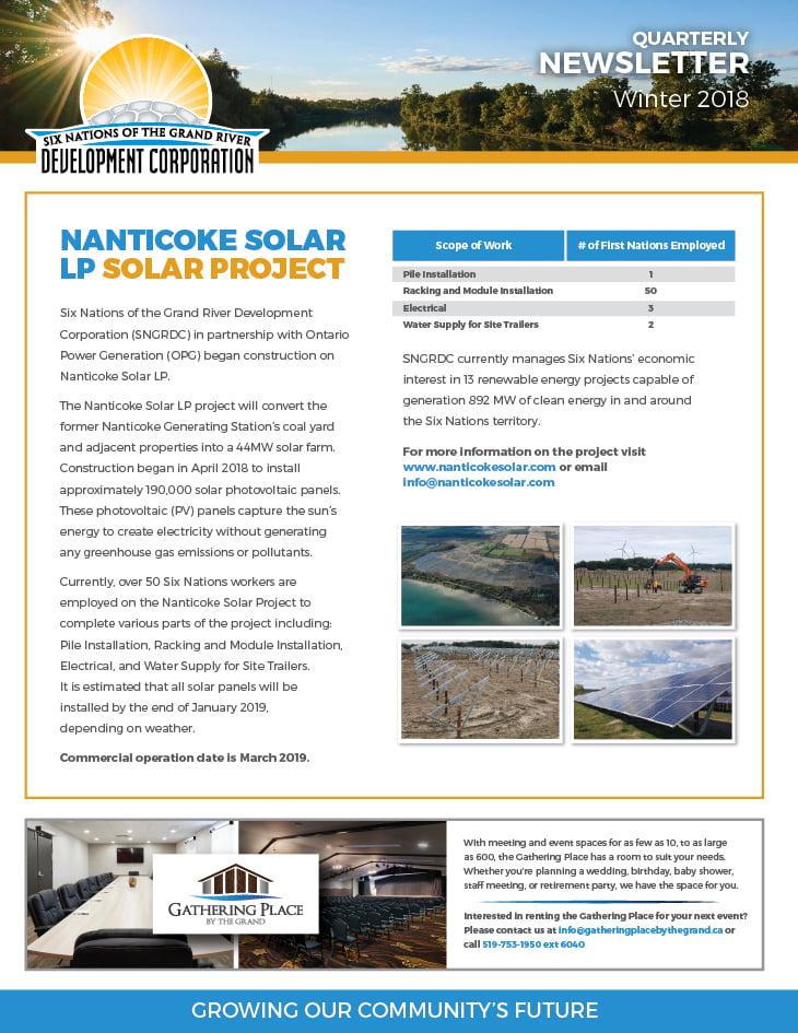 SNGRDC Newsletter Winter Dec1018 V5 WEB Preview