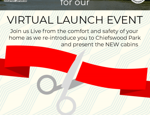Chiefswood Park to host Virtual Launch Event