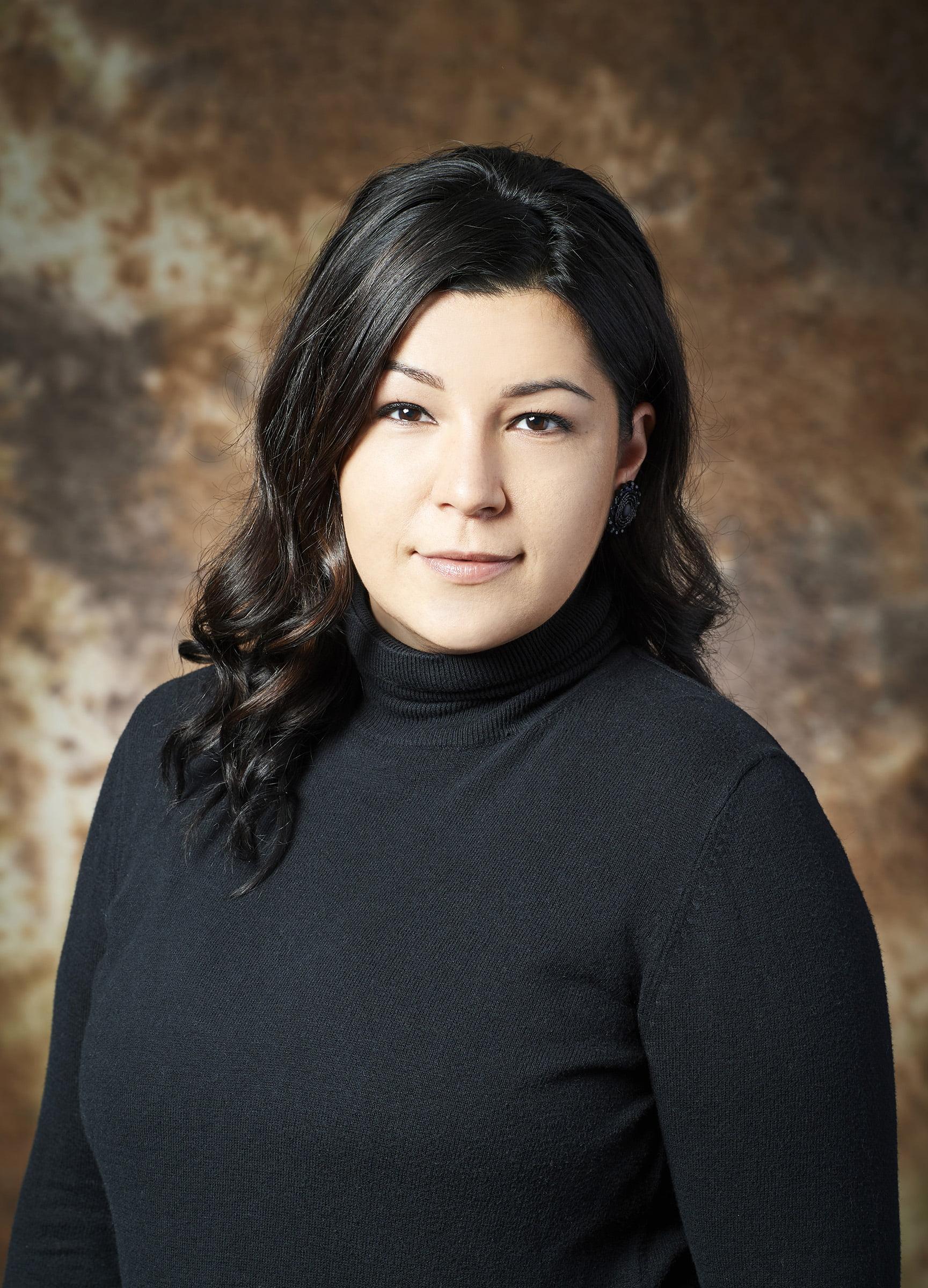 Alaina VanEvery 2763 8in