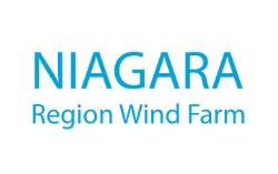 Niagara Region Wind Farm Logo (Boralex)