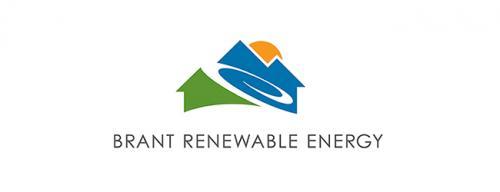 Brant Renewable Energy Logo